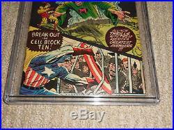 1965 Marvel Tales of Suspense #62 CGC 8.0 Origin of Mandarin