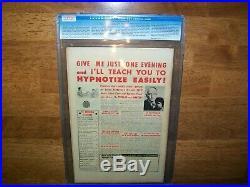 TALES OF SUSPENSE #50 FEBRUARY 1964 CGC GRADED 6.5 COMIC BOOK 1st MANDARIN