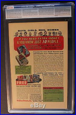 TALES OF SUSPENSE 93 1st cameo MODOK Hulu TV 1967 Iron Man Capt America CGC 9.2