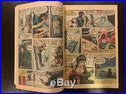 Tales Of Suspense #57 1st Hawkeye! Cgc cbcs