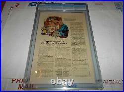 Tales Of Suspense #90 Cgc 9.0 (old Style Cgc Case) White Pages