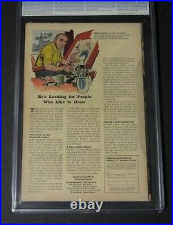 Tales of Suspense #41 3rd Iron Man CGC 8.5 Cream/OW pages. Marvel Comics