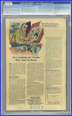 Tales of Suspense #44 CGC 7.0 1963 1332805002