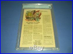 Tales of Suspense 47 CBCS 5.0 OWithW PAGES from 1963! Marvel not CGC