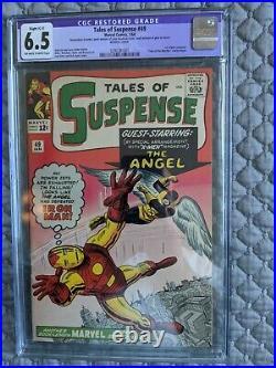 Tales of Suspense #49 (Jan 1964, Marvel)