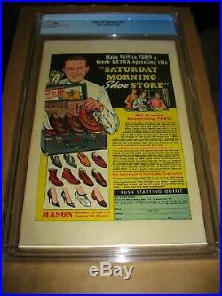 Tales of Suspense #51 Cgc 8.0- Marvel 1964 ORIGIN of Scarecrow