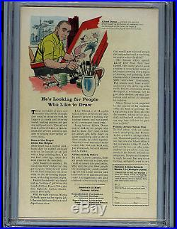 Tales of Suspense #65 CGC 7.0 Silver Age Marvel Comics 1965 1st SA Red Skull