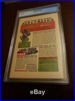 Tales of Suspense #94 CGC 7.5 OwithW 1st App of MODOK Marvel 1967 New Hulu Show